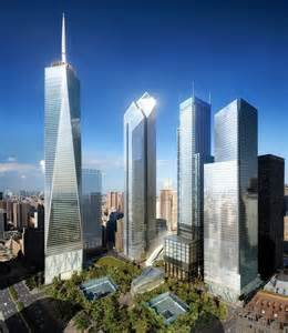 Chair City Properties The New World Trade Center Nyc Luxury Activist