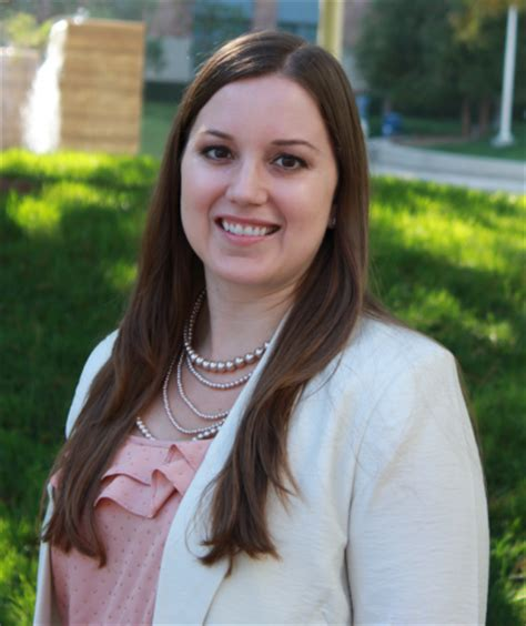 Chapman Mba Program by Argyros Student Profile Emily Hormuth Chapman Mba
