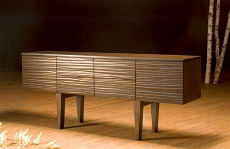 Contemporary Buffet Table 3 Buffet Tables From Gardner Contemporary