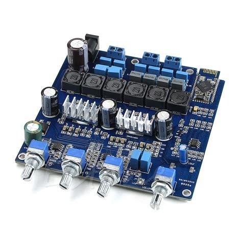 Mdl 045f Tpa3116 Class D Bluetooth 2 1 Lifier 1x100w 2x50w Rms 2 1 lifier board reviews shopping 2 1 lifier board reviews on aliexpress