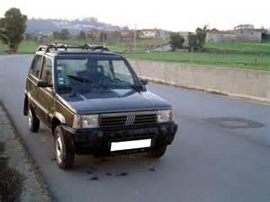 Fiat Panda 1992 1992 Fiat Panda Pictures Cargurus