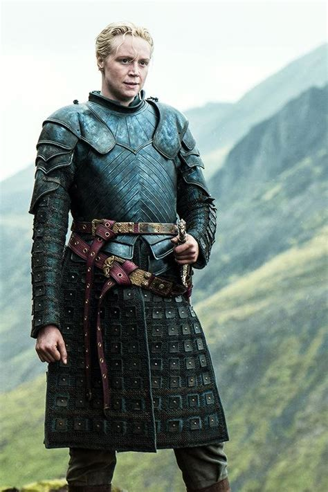 brienne of tarth armor at got s04 e04 a song of ice and fire brienne of tarth game of thrones valar dohaeris board of thrones armors