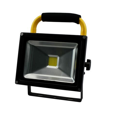 led lights cing outdoor portable lights portable outdoor flood light