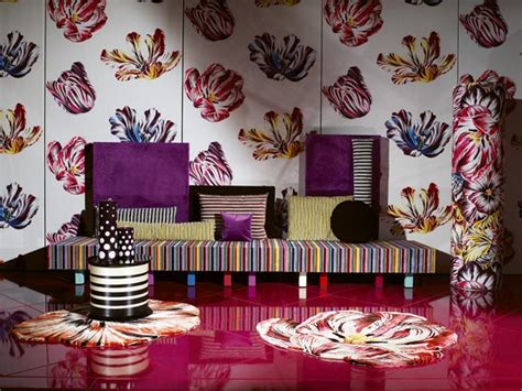 design dautore missoni home