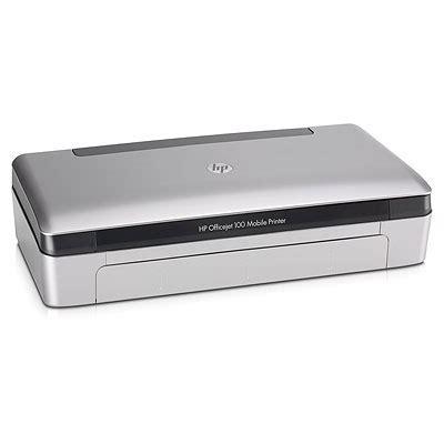 hp officejet 100 mobile printer prijzen tweakers