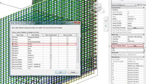 revit link tutorial revit 2017 1 dynamo tutorial setting all rebar visible