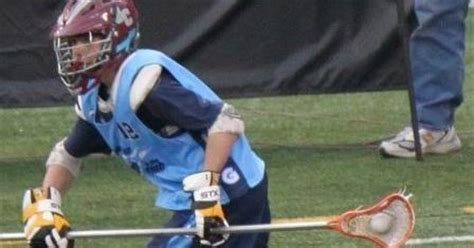 Garden City Ny Part Time Garden City Ny Sophomore Borges Opts For Ohio State Lacrosse
