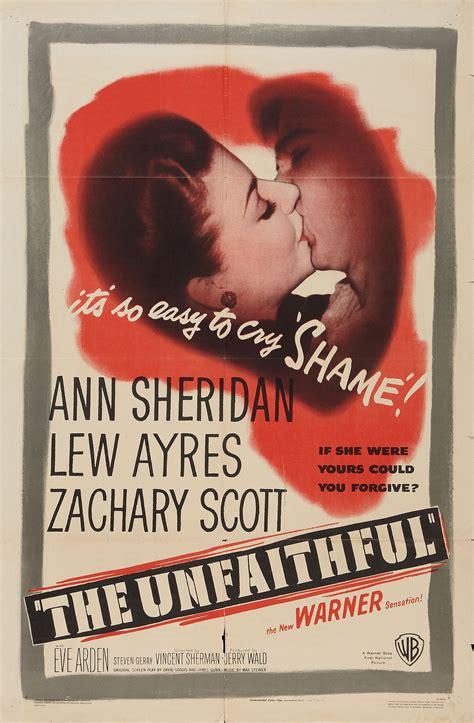 film the unfaithful unfaithful the