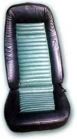Autositz Leder Lackieren by Accessoires For Cars And Trikes Ledersitze Und Zubeh 246 R