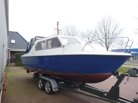 kanaalboot kopen motorboten watersport advertenties in noord holland