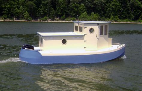 private tug boats for sale homemade tug replica 2007 for sale for 3 000 boats from