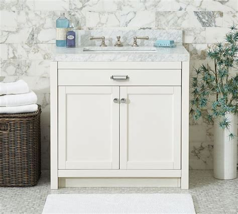 potterybarn bathroom 10 ways to make your roommate more organized for a clutter
