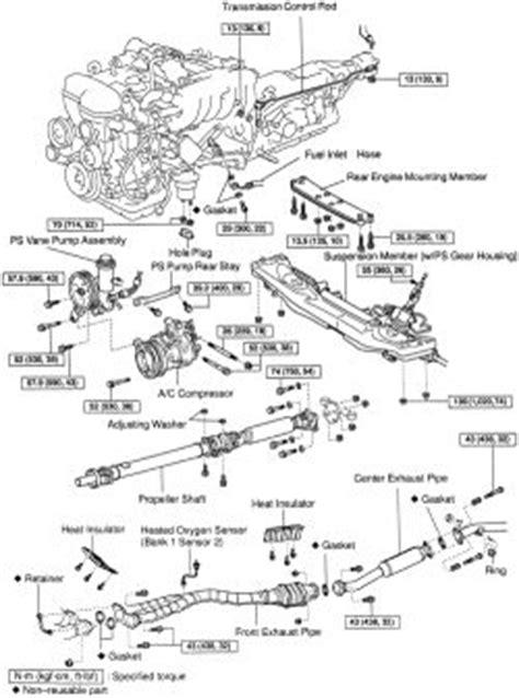 transmission control 2004 lexus is free book repair manuals repair guides engine mechanical components engine 1 autozone com