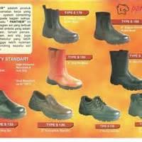 Sepatu Safety Simon jual alat proteksi diri dan keamanan bandung beli