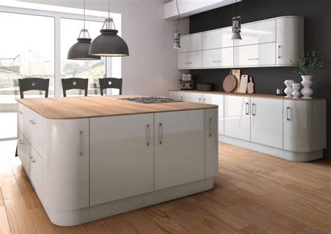 bar plan de travail cuisine am駻icaine dcorer une cuisine blanche carrelage cuisine blanc pour