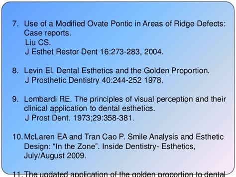 Cd E Book The Journal Of Prosthetic Dentistry esthetics in fpd