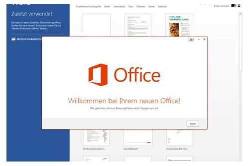 herunterladen microsoft word 2013 vollversion 2007