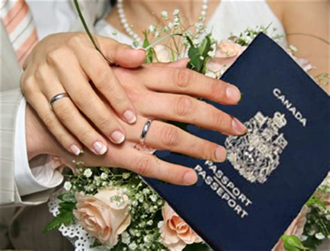 Immigration canada marriage certificate