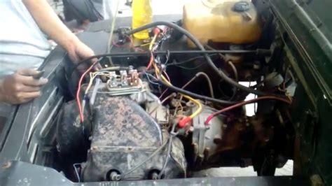 Mesin Cuci Panasonik Zero Matic mitsubishi hijet 1000 engine