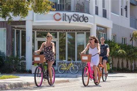 Jmg I Bike Evercise sarasota apartment amenities cityside apartments