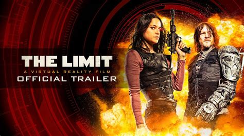 robert rodriguez the limit vr robert rodriguez s the limit a virtual reality film