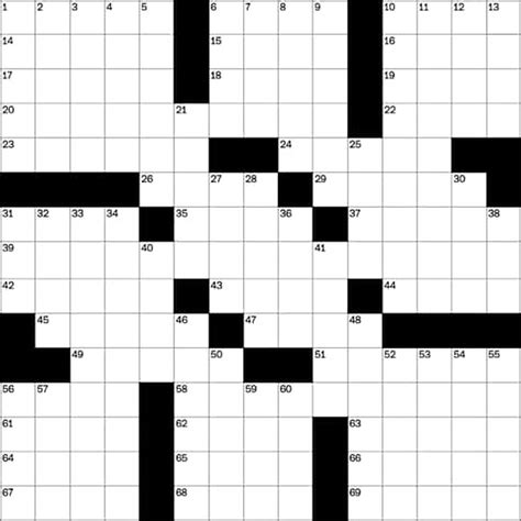 information desk sign crossword daily crossword puzzles free from the washington post