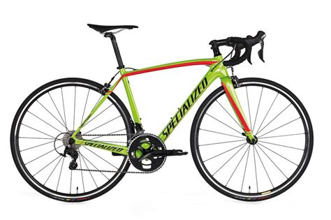 Build An Affordable Home by Specialized Tarmac Sport Review Cyclist