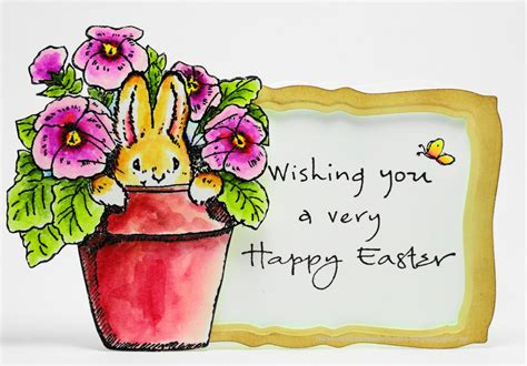 Wishing You A Happy Easter easter comments graphics