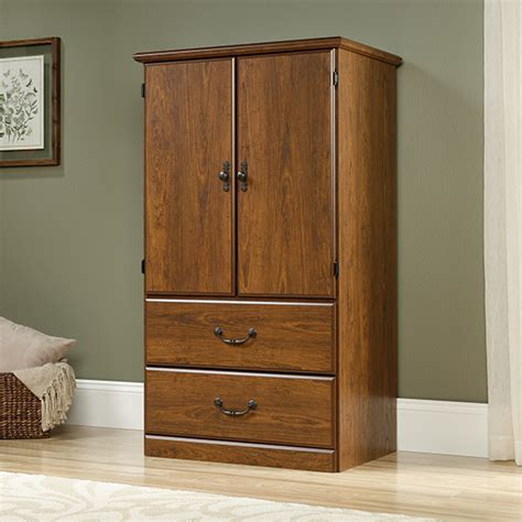sauder furniture armoire sauder 418631 orchard hills armoire the furniture co