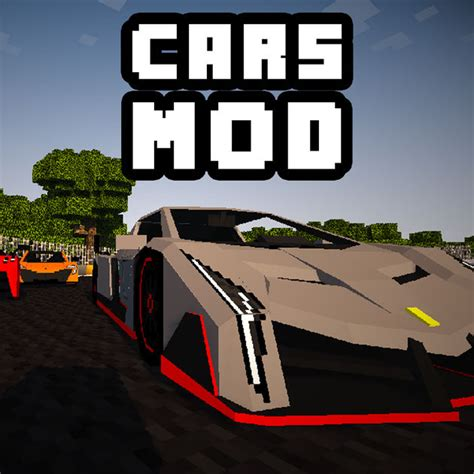 Car Mod Game Pc | cars mod for minecraft pc game on the app store