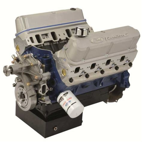 Big Block Ford Crate Engine by M6007z460fft Big Block Ford Engine 460 Ci 575 Hp Crate