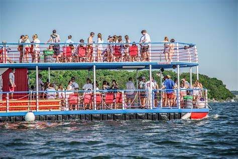 party boat on lake travis vip party boats lake travis party barges