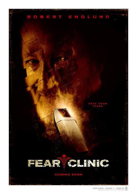 Fear Clinic | fear clinic
