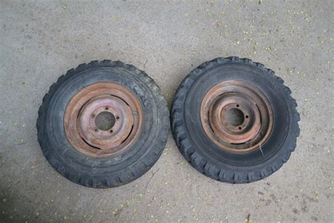 jeep rims and tires for sale tires and rims ewillys page 2