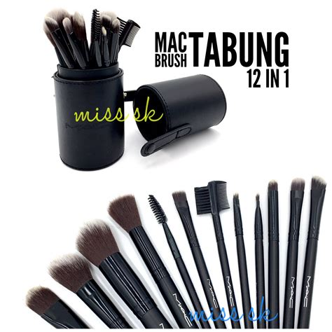 Harga Make Up Secret harga alat makeup mac original mugeek vidalondon