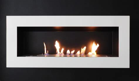 Ethanol Burning Fireplaces by Choosing An Ethanol Fireplace Practical Advice And