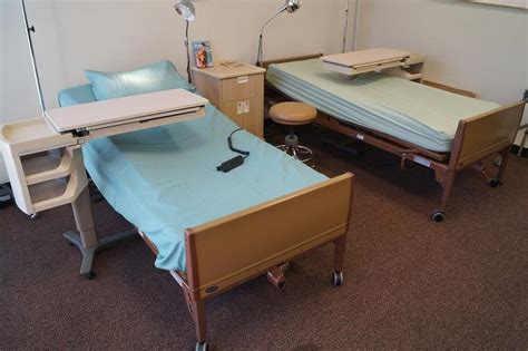 hospital bed for home invacare residential beds hospital beds