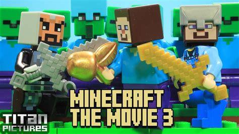 filme schauen minecraft the first movie lego minecraft movie 3 youtube
