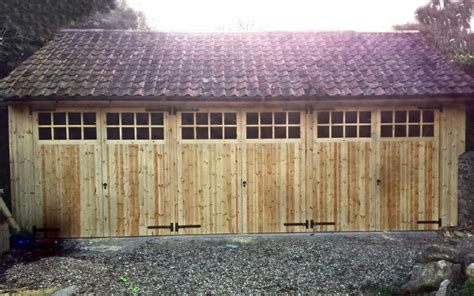 Compton Garage Doors Gallery Kinder Timber Products