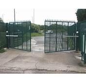 Automatic Gates  EDS