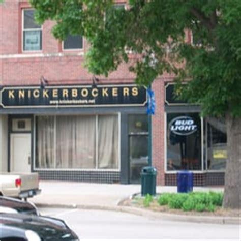 knickerbockers lincoln ne knickerbockers bar grill lincoln ne yelp