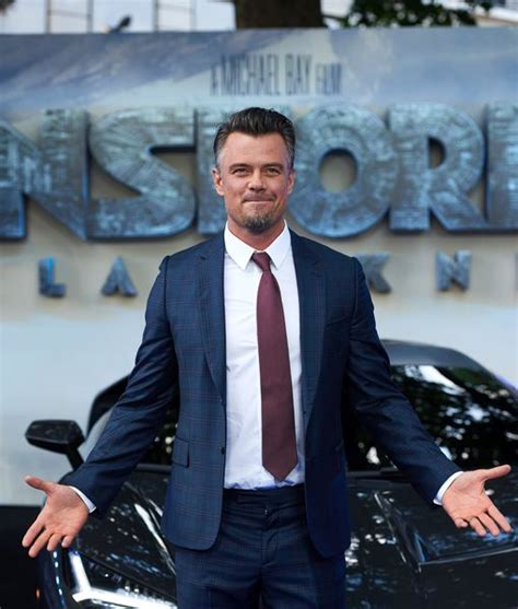 josh duhamel s day stamos new who is the lucky