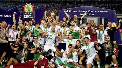 piala afrika  gol cepat bawa aljazair juara tekuk