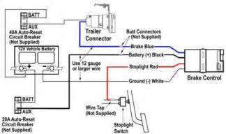 Typical Brake System Diagram 24v Cruiser And 12v Trailer Brakes Ih8mud Forum