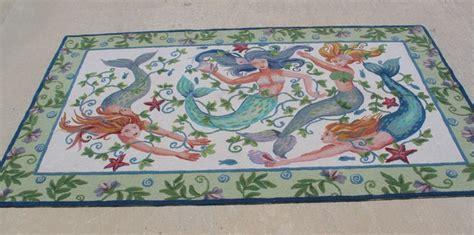 mermaid rug discover and save creative ideas