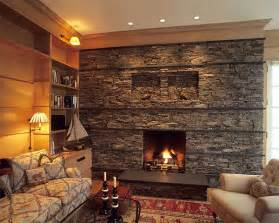 Fireplace Designs With Stone 30 Stone Fireplace Ideas For A Cozy Nature Inspired Home