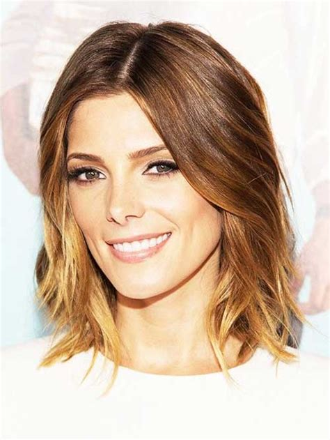 10 short haircuts for thin wavy hair short hairstyles
