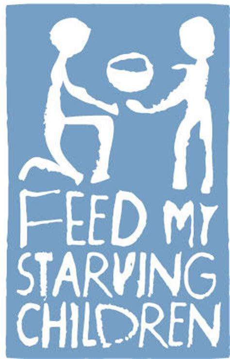stenzel sponsoring chicago feed my starving children