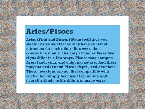 aries and pisces compatibility pisces and scorpio together quotes quotesgram