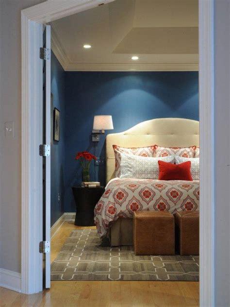 navy and red bedroom 18 vibrant navy blue bedroom design ideas rilane
